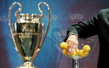 sorteggio_Champions_ansa