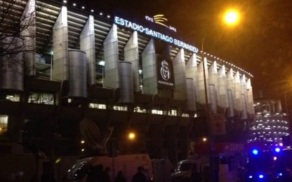 L'attesa, poi la sfida: la giornata di Real-Napoli
