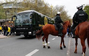 dortmund_polizia_esplosioni_getty