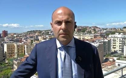 "Muntari, Giulini: ""Chiedo scusa, ma era da rosso"""