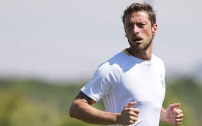 """Marchisio insaziabile: """"Vogliamo vincere ancora"""""""