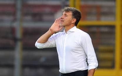 "Benevento, Baroni: ""Nessuno poteva fermarci"""