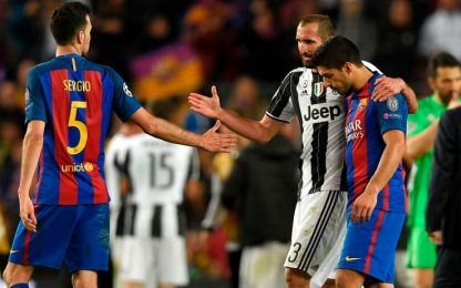 Champions, spot pro-Juve in Spagna: è polemica