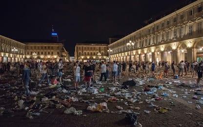 """Piazza San Carlo, Appendino: """"Ferita aperta per me e per la comunità"""""""