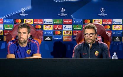 """Di Fra: """"Atletico? Siamo pronti alla battaglia"""""""