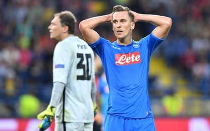 """Napoli, Condò: """"Mertens doveva giocare titolare"""""""