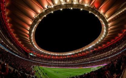 """Champions su Sky, la prima finale sarà al """"Wanda"""""""