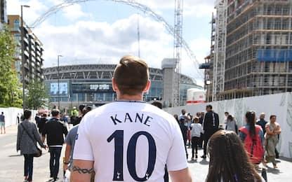Fattore Wembley: ora per il Tottenham è come casa