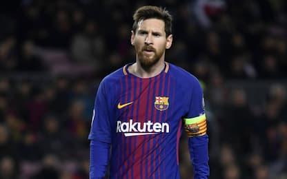 I 10 motivi della disfatta del Barcellona
