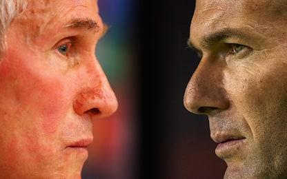Bayern-Real, dubbio Alaba: le probabili formazioni