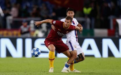CSKA Mosca-Roma, statistiche e curiosità