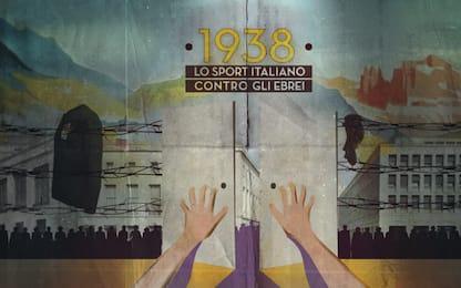 1938, leggi razziali: il documentario di Sky Sport