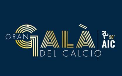 Stasera a Milano il Gran Galà del Calcio