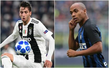 Juve-Inter, le probabili formazioni