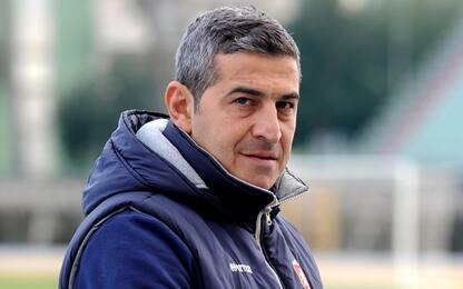 Accordo Foggia-Padalino: sarà il nuovo allenatore