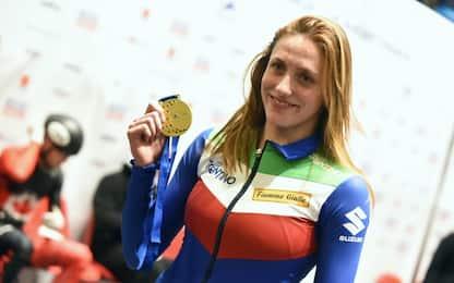 Short Track, Valcepina vince i 500 metri a Torino