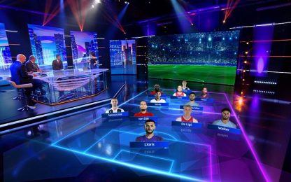 Champions League, la Top 11 degli ottavi