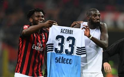 Baka-Kessié, Milan patteggia multa: 30mila a testa