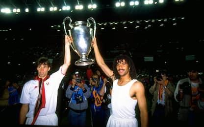 Milan-Steaua 4-0, com'era andata la finale