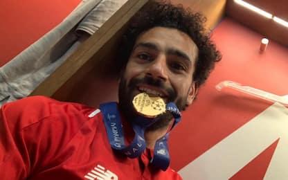 """Salah: """"Un anno fa piangevo, è la mia rivincita"""""""