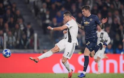 I 10 gol più belli della Champions: CR7 batte Leo