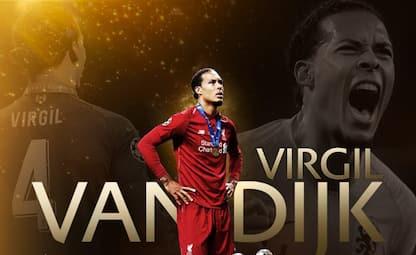 Champions 2018-2019, i migliori giocatori