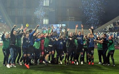 Esordi da Champions, così le italiane nella storia