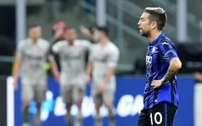 Beffa Atalanta, lo Shakhtar vince 2-1 al 95'