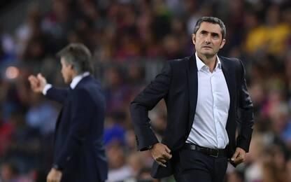 "Valverde: ""Vittoria meritata, ma che Inter"""