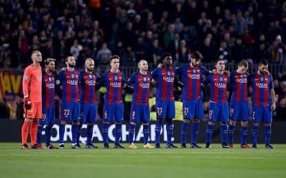 Trofeo Gamper, sarà sfida Barcellona-Chapecoense