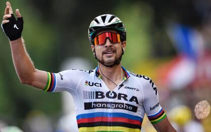 Mondiali di ciclismo al via, è caccia a Sagan