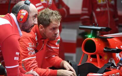 Vettel, tigre della Malesia: deciso e idee chiare