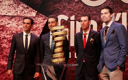 """Nibali: """"Non so se sarò al Giro, Froome temibile"""""""