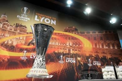 E. League, le avversarie delle italiane ai 16esimi