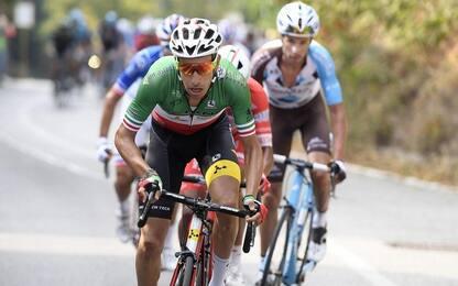 """Fabio Aru, il suo Giro: """"Si può decidere a crono"""""""