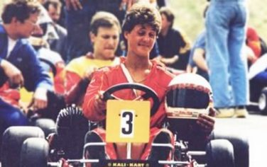 Young-go-kart70634