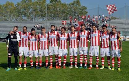 Vicenza senza stipendi, rischio sciopero giocatori