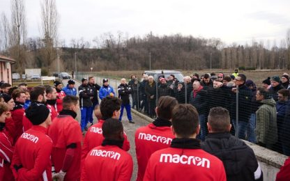 Tifosi bloccano pullman, Vicenza rinuncia a derby