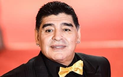 """Maradona: """"Montella al Siviglia? Una follia"""""""