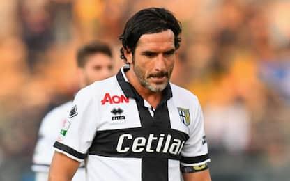 Parma, differenziato per Lucarelli