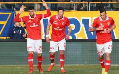 """Perugia, Cerri: """"Una vittoria che vale doppio"""""""
