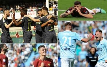 Risultati E Classifica Serie A Gol E Highlights Della Trentaquattresima Giornata Sky Sport