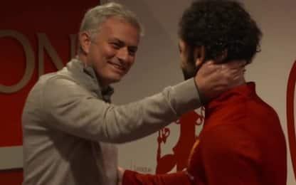 """Mou: """"Non sono stato io a voler vendere Salah"""""""