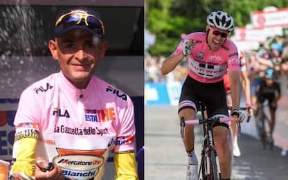Giro d'Italia, che numeri: da Pantani a Dumoulin