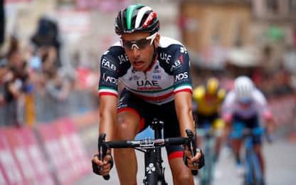 Aru si ritira: il bilancio del suo Giro d'Italia