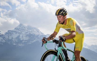 Tour de France, Roglic è pronto a sorprendere