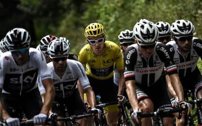 Thomas può davvero vincere il Tour de France?