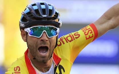 Mondiali ciclismo: vince Valverde, 5° Moscon