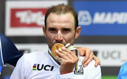 Valverde, la vittoria della costanza 'vintage'