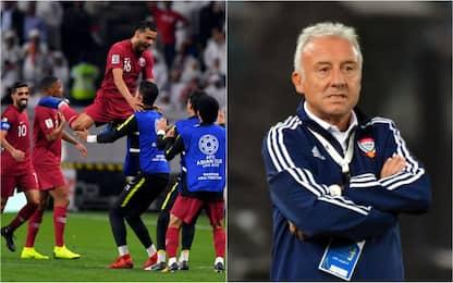 Qatar, prima storica finale: Zaccheroni ko 4-0